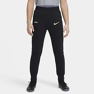 Tottenham Hotspur Pantaloni da calcio in fleece - Ragazzi