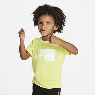Nike Dri-FIT Playera infantil