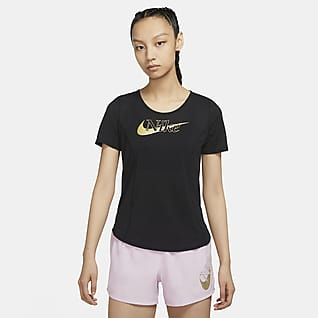 Nike Icon Clash 10K เสื้อวิ่งผู้หญิง