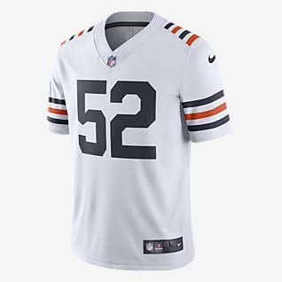 NFL Chicago Bears (Khalil Mack) Men's Limited Vapor Untouchable Football Jersey