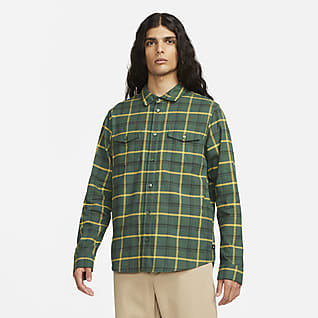 Nike SB Skate Flannel