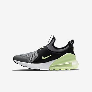 difference gs et ps nike air max 270