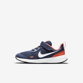 Nike Revolution 5 Bota pro malé děti