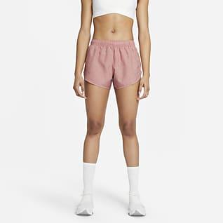 Nike Tempo Run Division Shorts de running con estampado para mujer