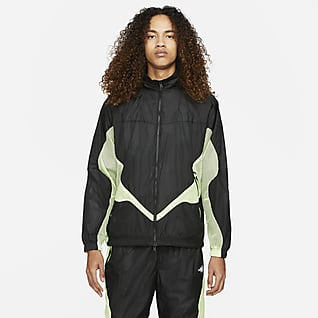 Jordan 23 Engineered Men's Tracksuit Jacket