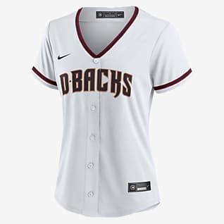 MLB Arizona Diamondbacks Women's Replica Baseball Jersey