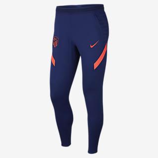 Atlético Madrid Strike Men's Knit Football Pants