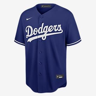 MLB Los Angeles Dodgers (Cody Bellinger) Jersey de béisbol Replica para hombre