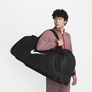 Nike Club Team Borsone trolley
