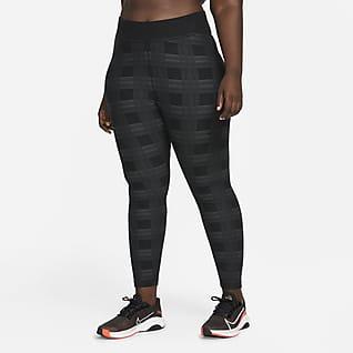 Nike Pro Dri-FIT Women's Leggings (Plus Size)