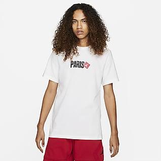 Jordan Paris Men's Short-Sleeve T-Shirt