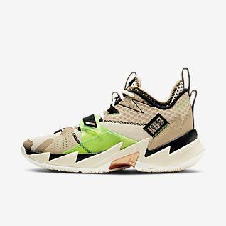 Jordan 'Why Not?' Zer0.3 PF Men's Basketball Shoe