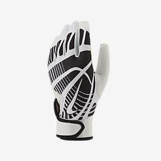 Nike Hyperdiamond Edge Softball Batting Gloves