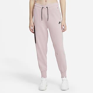 Nike Sportswear Tech Fleece Calças para mulher