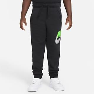 Nike Sportswear Club Fleece Брюки для мальчиков школьного возраста (расширенный размерный ряд)