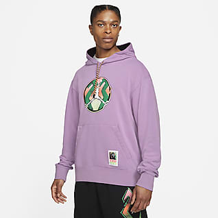 Jordan Sport DNA Men's Washed Pullover Hoodie