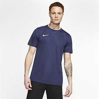 Nike Dri-FIT Park 7 Camisola de futebol para homem