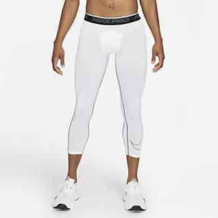 Nike Pro Dri-FIT Men's 3/4 Tights