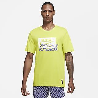 Nike Dri-FIT A.I.R. Chaz Bear Men's Running T-Shirt