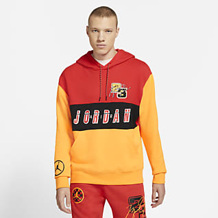 Jordan Sport DNA Sudadera con capucha sin cierre para hombre