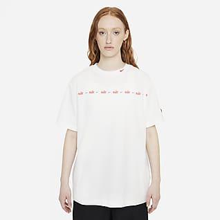 Nike Sportswear Swoosh Women's Boyfriend T-Shirt