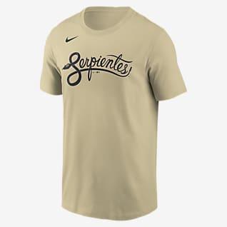 Nike City Connect Wordmark (MLB Arizona Diamondbacks) Men's T-Shirt
