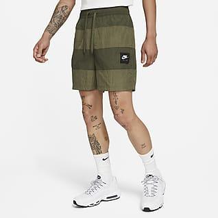 Nike Air Calções entrançados para homem