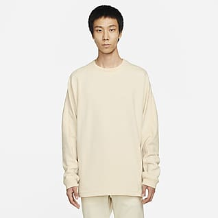 Nike ESC Haut en tissu Fleece pour Homme