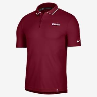 Nike College Dri-FIT (Alabama) Men's UV Polo