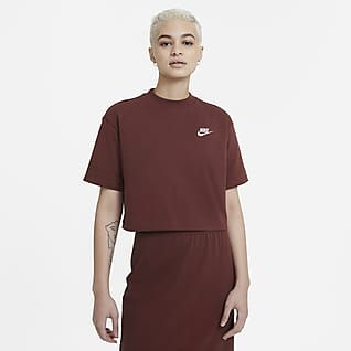 Nike Sportswear Camiseta de manga corta para mujer