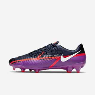 Nike Phantom GT2 Academy MG Multi-Ground Soccer Cleat