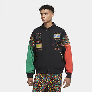 Nike Sportswear Men's Reissue Woven Jacket