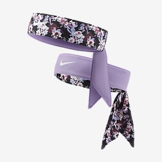 Nike Kids' Printed Head Tie