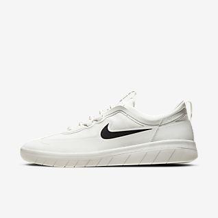 Nike SB Nyjah Free 2 男/女滑板鞋