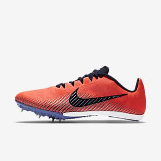 Nike Zoom Rival M 9 Calzado de atletismo con clavos para mujer