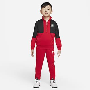 Nike Air Tepláková souprava pro malé děti