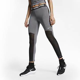 Nike Pro Legging 7/8 pour Femme