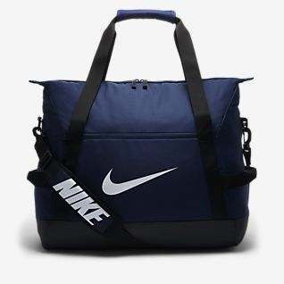 Nike Academy Team Bolsa de deporte de fútbol (Grande)