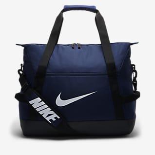 Nike Academy Team Fotbalová sportovní taška (velikost L)