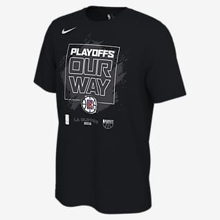 LA Clippers Playera Nike NBA