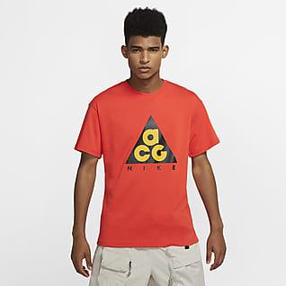 Nike ACG 男款圖案 T 恤