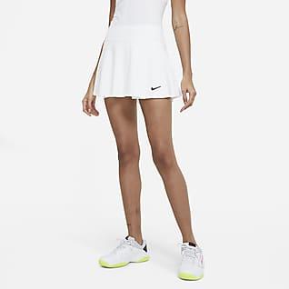 NikeCourt Victory Tennisskjørt til dame
