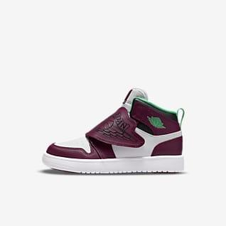 Sky Jordan 1 Younger Kids' Shoes
