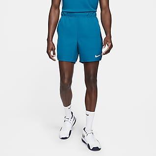 NikeCourt Dri-FIT Victory Herren-Tennisshorts (ca. 18 cm)