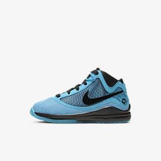 Kids LeBron James Shoes. Nike.com
