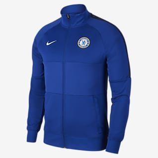 Chelsea FC Casaco de treino de futebol para homem
