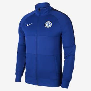 Chelsea FC Fußball-Track-Jacket für Herren