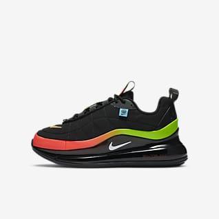 Store sko, små priser