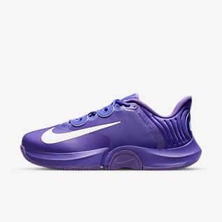 NikeCourt Air Zoom GP Turbo Naomi Osaka Женская теннисная обувь для игры на кортах с твердым покрытием