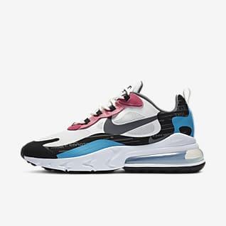 Nike Air Max 270 React Ανδρικό παπούτσι